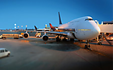 export - airfreight