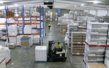 Warehousing Services - South Australia