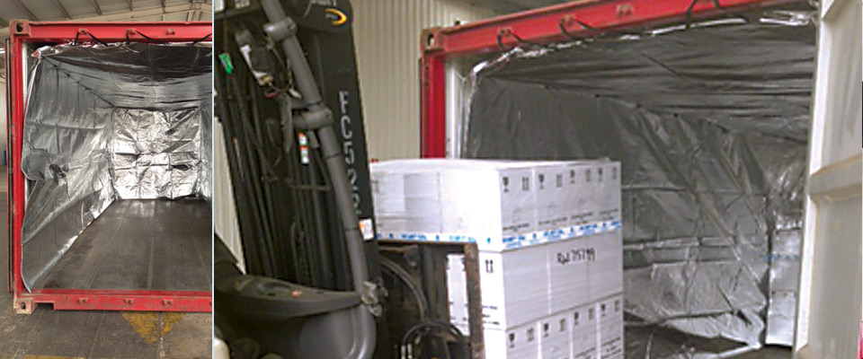 WineWorks Australia understands the importance of the export market to our clients and provides a quality container packing service. Our experienced staff pack your containers with care to ensure your stock makes a safe trip to its destination and arrives in the best condition possible.